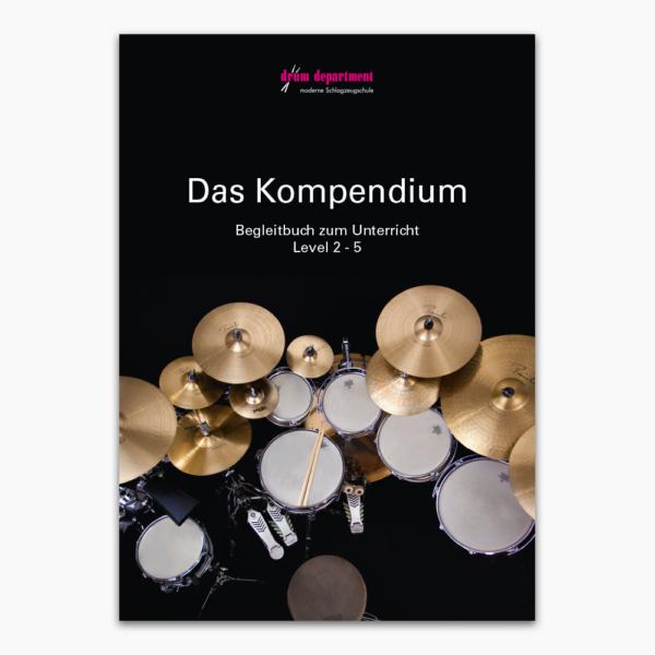 Unterrichtsbuch - Das Kompendium